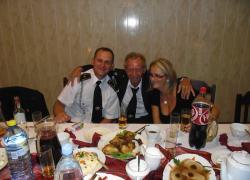 Obchody Dnia Strażaka - 23.05.2011