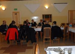 Zebranie sprawozdawcze - 02.03.2013