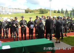 OSP Nadole mistrzem powiatu wejherowskiego!!! - 21.09.2013