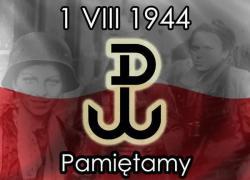 Oddaliśmy hołd Powstańcom Warszawskim