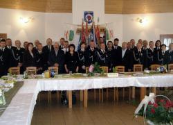 XI Zjazd Oddziału Gminnego Związku OSP RP gminy Gniewino