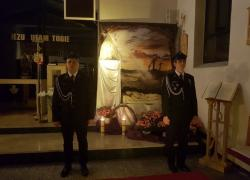Obchody Triduum Paschalnego i Niedzieli Wielkanocnej - 05.04.2021