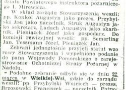 Artykuł z 1935 roku