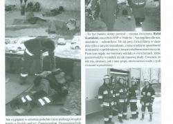 Masowy wypadek w Nadolu - ćwiczenia