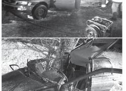 Wypadki w gminie Gniewino