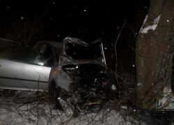 Tragiczny wypadek drogowy w Bychowie