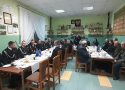 Walne zebranie sprawozdawcze